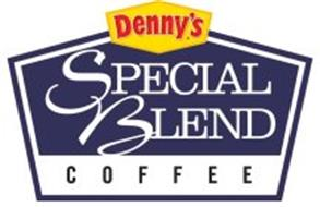 DENNY'S SPECIAL BLEND COFFEE