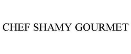 CHEF SHAMY GOURMET