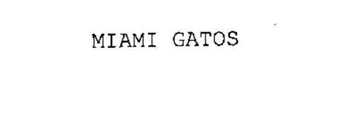 MIAMI GATOS