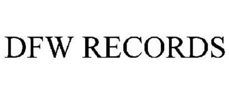 DFW RECORDS