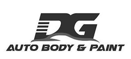 DG AUTO BODY & PAINT