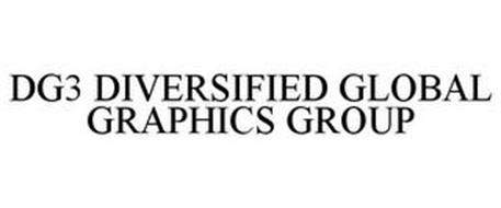 DG3 DIVERSIFIED GLOBAL GRAPHICS GROUP