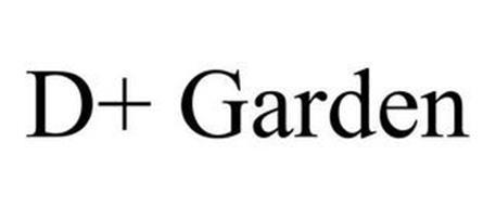 D+ GARDEN