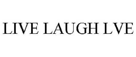 LIVE LAUGH LVE
