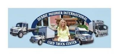 DEBBIE MOSHIER INTERNATIONAL USED TRUCK CENTER