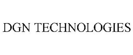 DGN TECHNOLOGIES