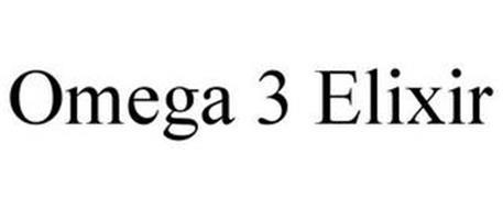 OMEGA 3 ELIXIR