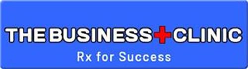 THE BUSINESS + CLINIC RX FOR SUCCESS