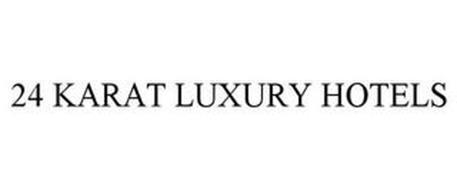 24 KARAT LUXURY HOTELS