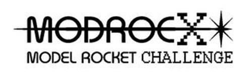 MODROCX MODEL ROCKET CHALLENGE