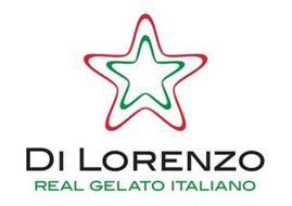 DI LORENZO REAL GELATO ITALIANO