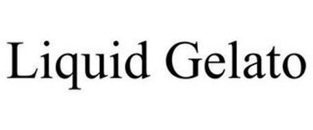 LIQUID GELATO