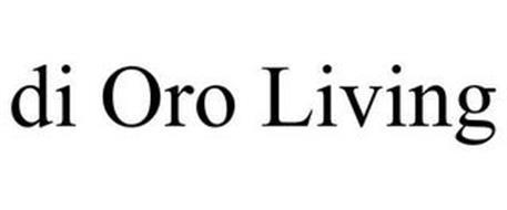DI ORO LIVING