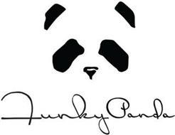 FUNKY PANDA
