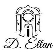 D. ELLAN