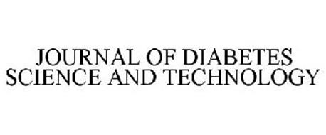 JOURNAL OF DIABETES SCIENCE AND TECHNOLOGY