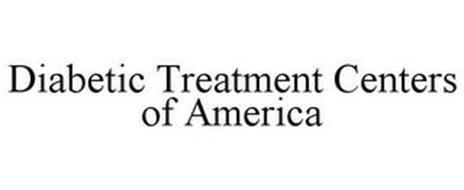 DIABETIC TREATMENT CENTERS OF AMERICA