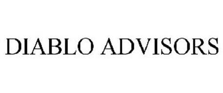 DIABLO ADVISORS