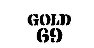 GOLD 69