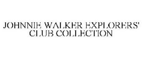 JOHNNIE WALKER EXPLORERS' CLUB COLLECTION