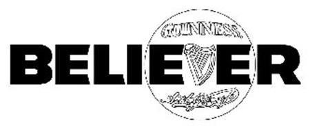 GUINNESS BELIEVER