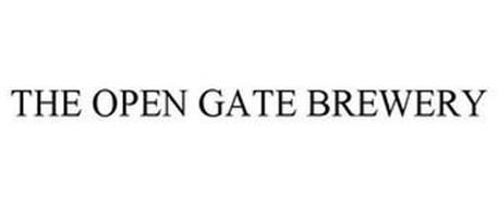 THE OPEN GATE BREWERY