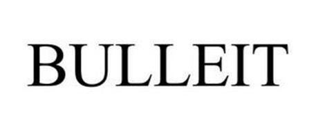 BULLEIT