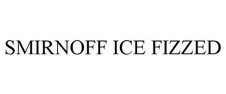 SMIRNOFF ICE FIZZED
