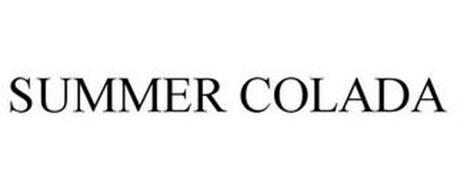 SUMMER COLADA