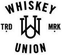WHISKEY TRD WU MRK AND UNION