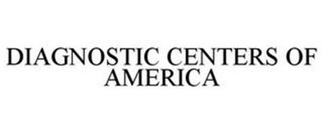 DIAGNOSTIC CENTERS OF AMERICA