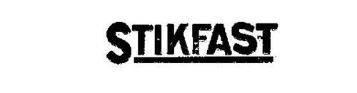 STIKFAST