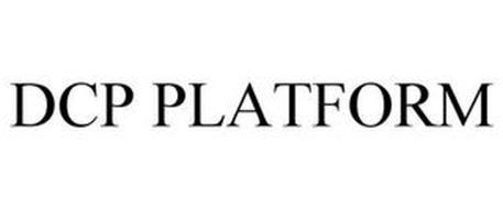 DCP PLATFORM