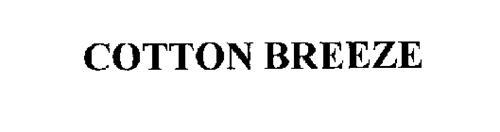 COTTON BREEZE