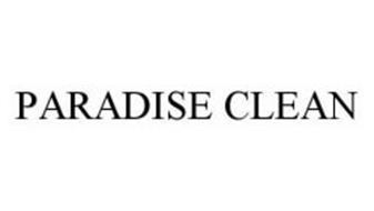 PARADISE CLEAN