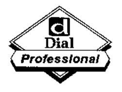 D DIAL PROFESSIONAL