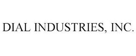 DIAL INDUSTRIES, INC.