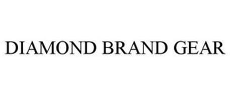 DIAMOND BRAND GEAR
