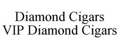DIAMOND CIGARS VIP DIAMOND CIGARS