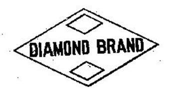 DIAMOND BRAND Trademark of DIAMOND FOODS, INC.. Serial ...