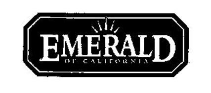 EMERALD OF CALIFORNIA
