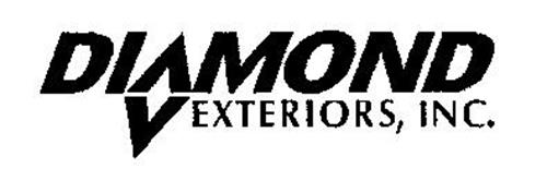 DIAMOND EXTERIORS, INC.