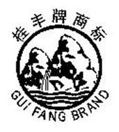 GUI FANG BRAND