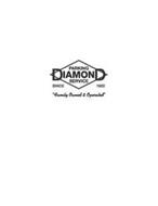 "DIAMOND PARKING SERVICE SINCE 1922 ""FAMILY OWNED & OPERATED"""