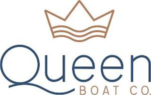 QUEEN BOAT CO.