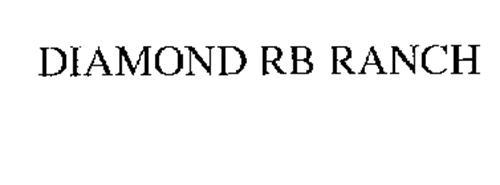DIAMOND RB RANCH