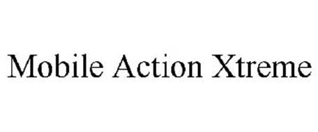 MOBILE ACTION XTREME