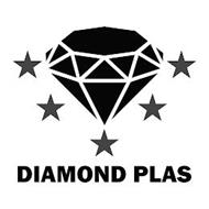 DIAMOND PLAS