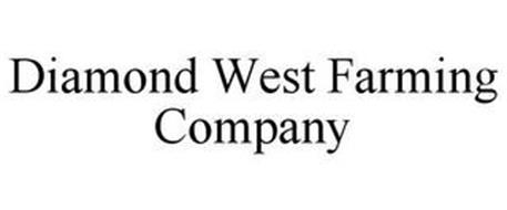 DIAMOND WEST FARMING COMPANY