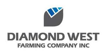 DIAMOND WEST FARMING COMPANY INC